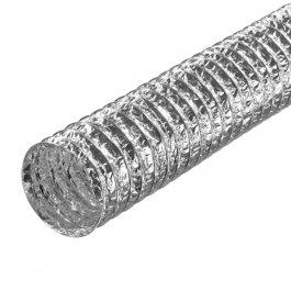 Flexibele aluminiumslang
