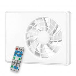 iFan intelligente woonkamer en badkamer ventilator