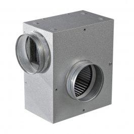 Radiale buisventilator (KSA-serie)