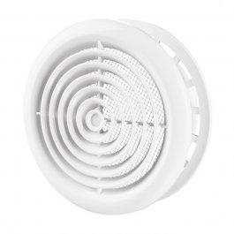 Rond plafondrooster ventilatie (MV-PF-serie)