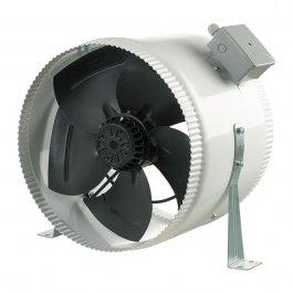 Axiale buisventilator (OVP-serie)