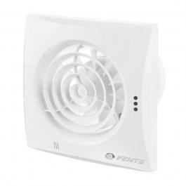 Extra stille en energiebesparende muur- en plafondventilator (QUIET-serie)