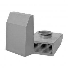 Radiale buitenmuurventilator (VCN-serie)