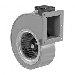 Radiale slakkenhuisventilator (VCU-serie)