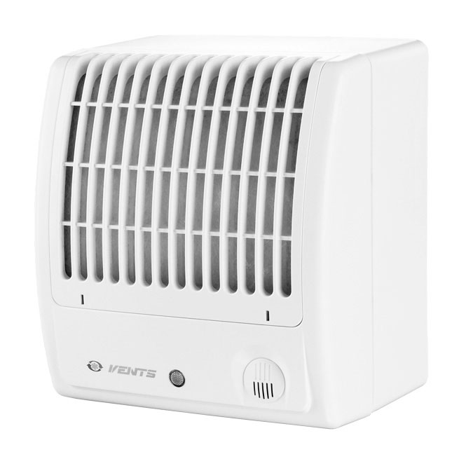Radiaalventilator (VENTS CF-serie)