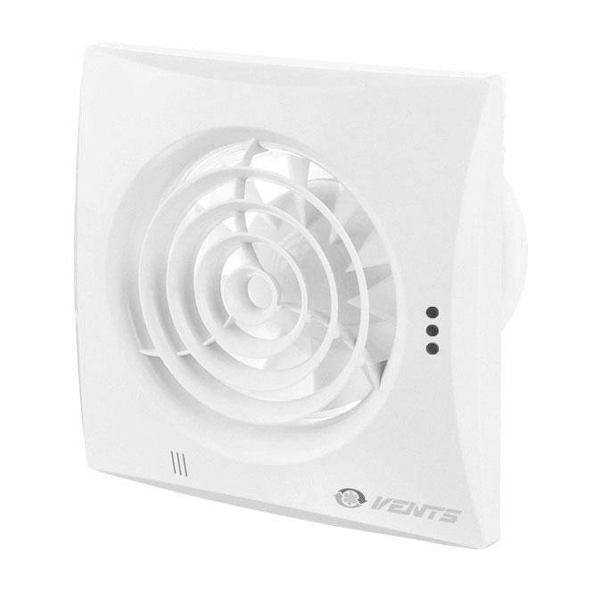 Extra stille en energiebesparende muur- en plafondventilator ...